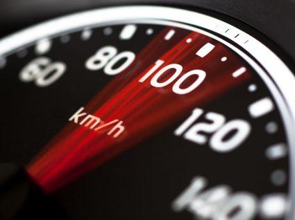 Coimas de velocidade: quais os valores praticados em Portugal