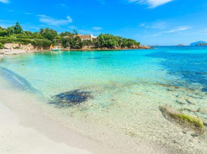 As 7 praias mais bonitas da Sardenha