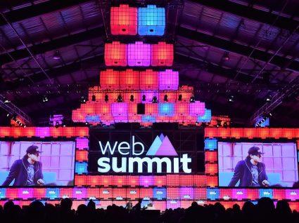 Web Summit: Al Gore e Garry Kasparov marcam presença em Lisboa