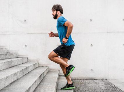Estes são os 4 exercícios que devia fazer aos 35 anos