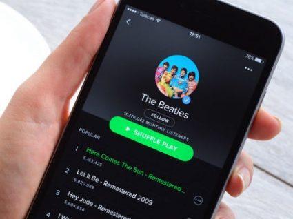 O Spotify vai mudar para melhor. Veja as novidades da versão grátis
