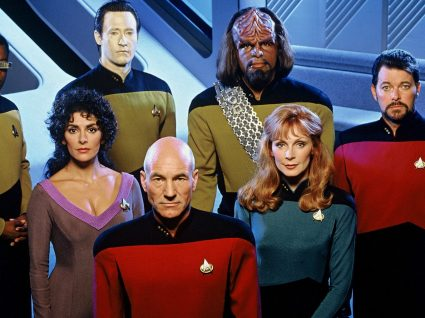 5 estilos de liderança Star Trek: qual é o seu?
