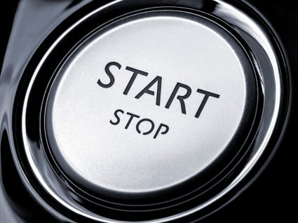 O que fazer quando o Start/Stop não funciona como deve ser