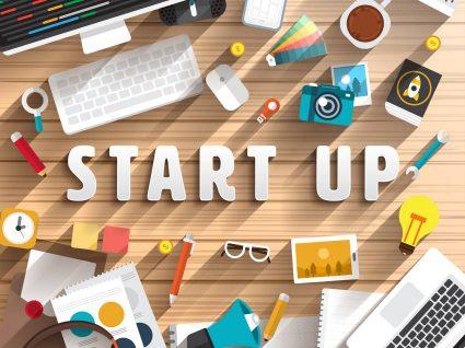O que é o Startup Voucher?