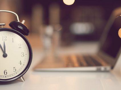 5 dicas para ganhar tempo