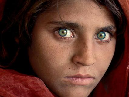 """The World of Steve McCurry"" já chegou ao Porto"