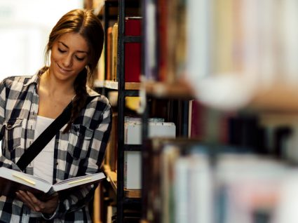 20 livros para ler na universidade