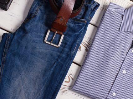 7 peças de roupa para homem intemporais