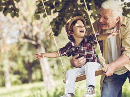 Subsídio para assistência a neto: tudo o que deve saber