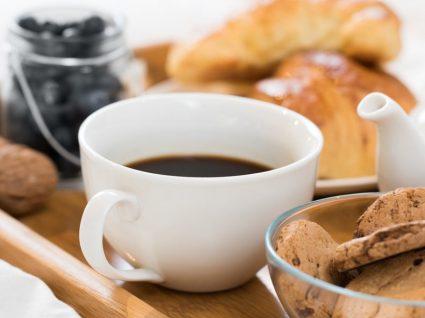 Sugestões para substituir o pão branco ao pequeno almoço