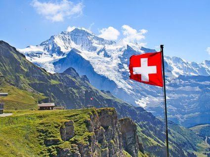 A Suíça procura profissionais que falem português