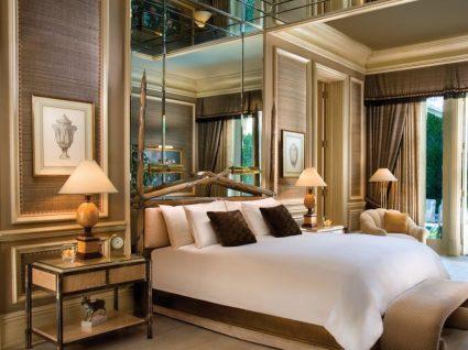 5 casinos com as suites mais luxuosas do mundo