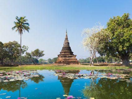10 razões para ir à Tailândia este ano