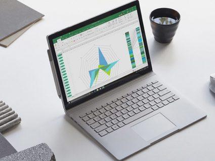 Microsoft Surface Book 2: o melhor híbrido do mercado