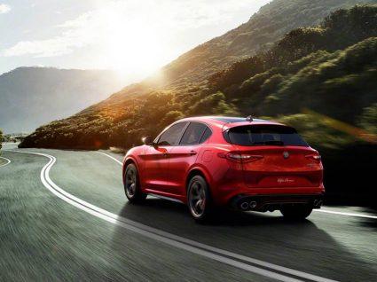 SUV da Alfa Romeo já está disponível por 65 mil euros