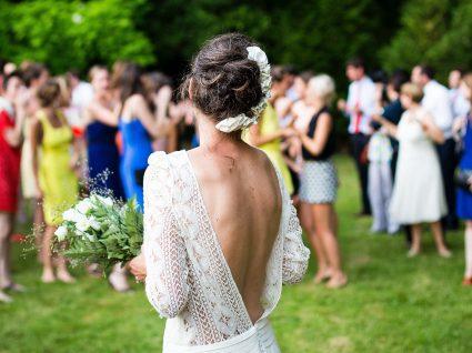 Etiqueta de casamento: tudo o que precisa de saber
