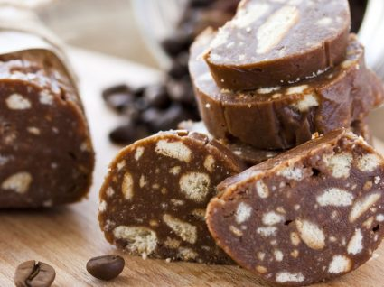 3 receitas de salame de chocolate para agradar a todos