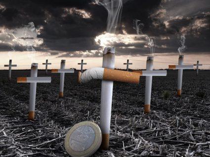Impostos: a arma anti-tabaco