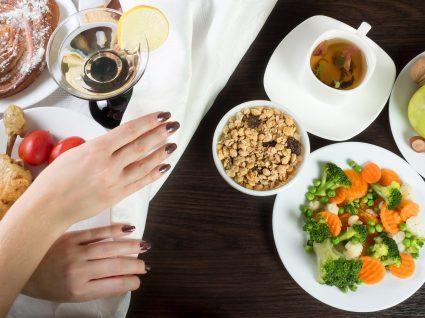 Ingredientes que pode substituir para receitas de Natal mais saudáveis