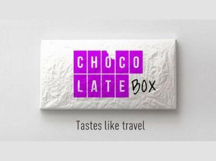 Há uma tablete de chocolate com uma viagem escondida em Lisboa