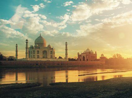 Os 10 países mais bonitos do mundo