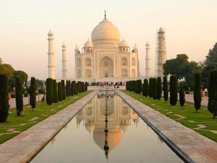 Viajar para a Índia: cuidados essenciais a ter em conta