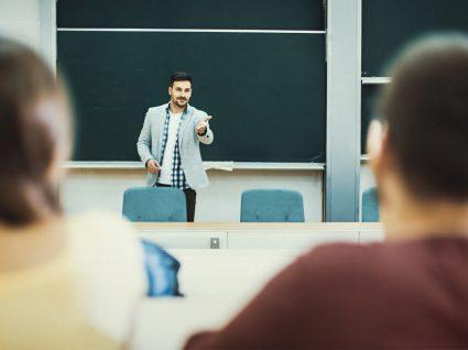 5 características essenciais de um bom professor