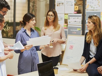 Postura e comportamento profissional: 10 dicas