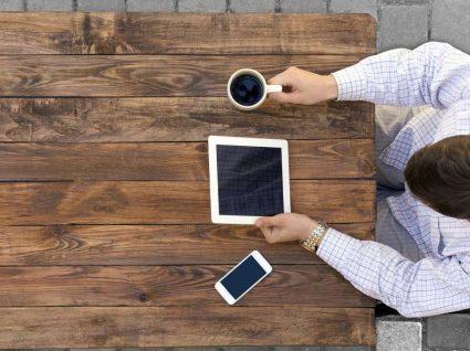 Os melhores teclados para tablets