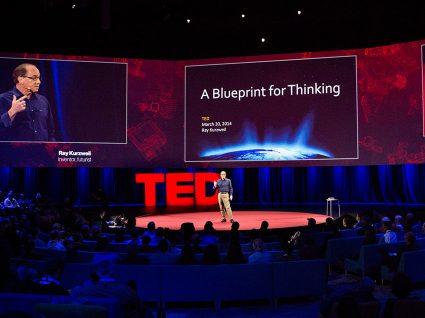 5 TED Talks a não perder