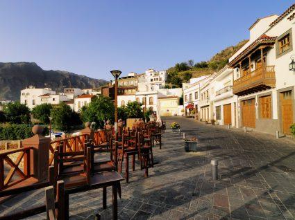 Tejeda e Santa Lucía de Tirajana: conheça Gran Canária além das praias