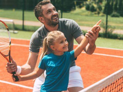 As 6 prendas que qualquer pai desportista gostaria de receber