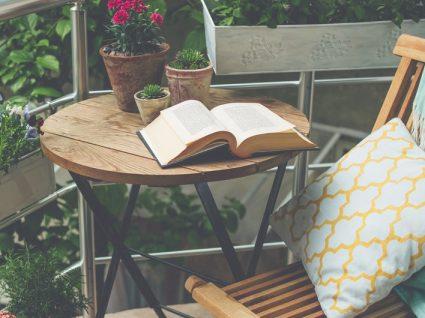 5 peças de mobília de exterior do IKEA para espaços pequenos