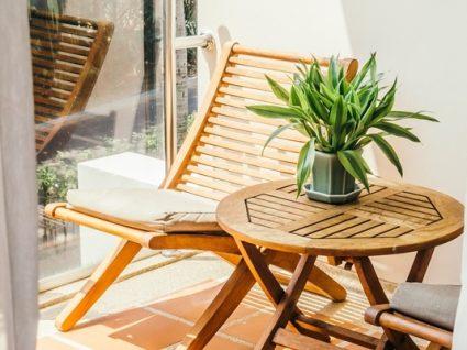 5 ideias para renovar o terraço com pouco dinheiro