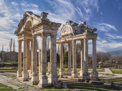 20 lugares que podem ser Património da UNESCO em 2017