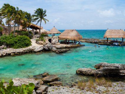 Cancun pode bem ser o seu próximo local de trabalho