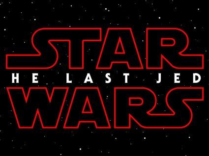 Filme da Semana: Star Wars, The Last Jedi