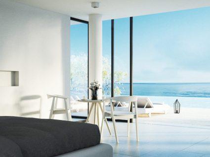 Os 10 melhores hotéis de praia em Portugal
