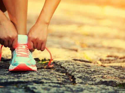 As melhores sapatilhas para correr na rua