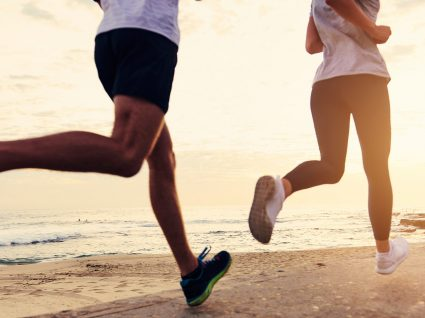 Como melhorar a sua performance física