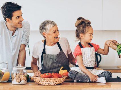 Culinária saudável: dicas e truques para pôr em prática já