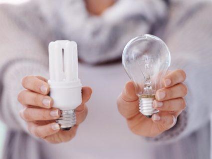 3 tipos de lâmpadas: saiba qual a certa para cada caso