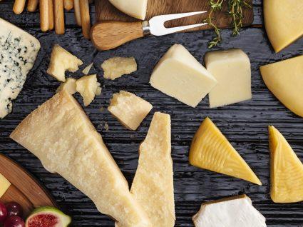 Tipos de queijo: os mais saudáveis e os que deve evitar