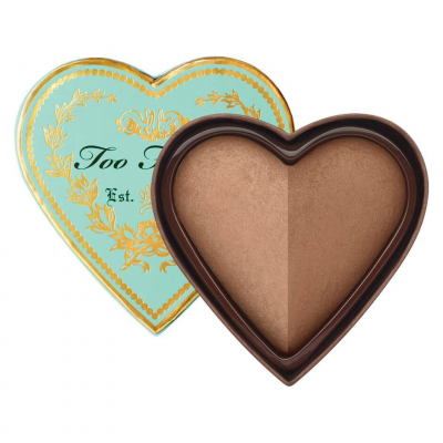 bronzer too faced
