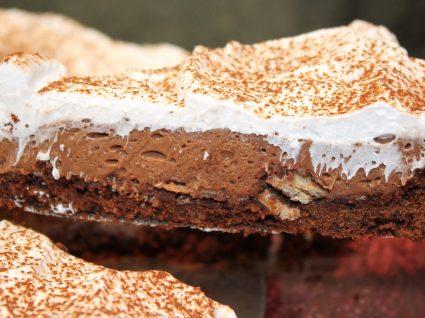 Torta Alemã: uma receita que vai querer descobrir