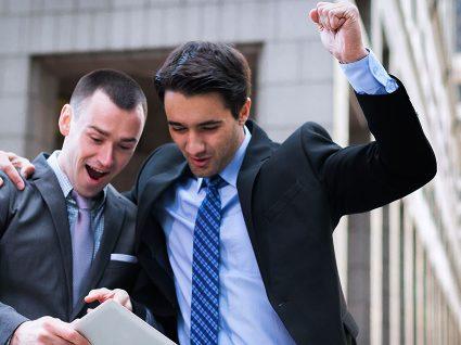 70% dos trabalhadores quer melhores recompensas no emprego