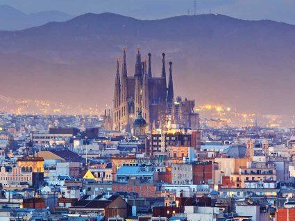 Trabalhar em Barcelona: guia essencial