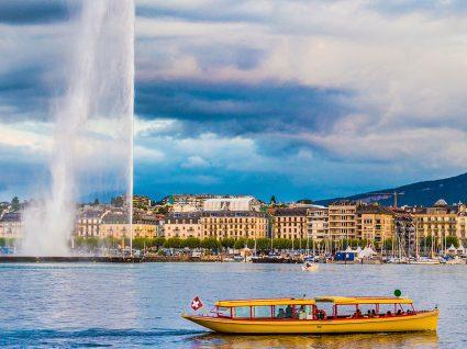 Trabalhar em Genebra: guia essencial