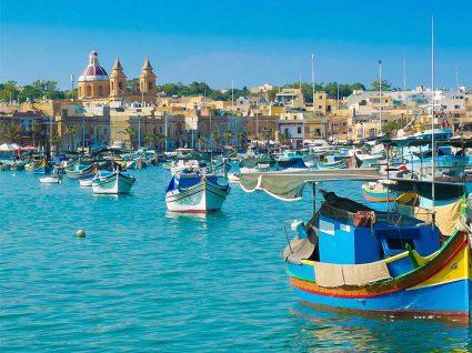 Trabalhar em Malta: guia essencial