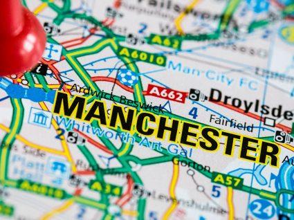 Trabalhar em Manchester: guia essencial